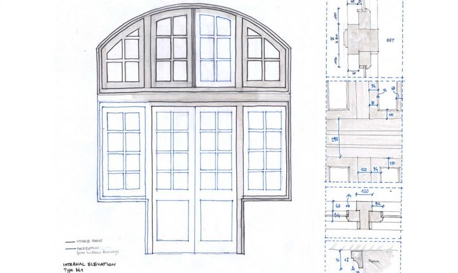 Landscape539_SK_978_983_Timber_Windows_Existing_survey_and_proposed_details_H.1