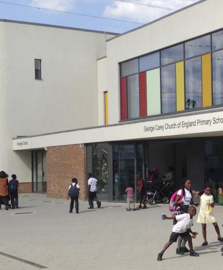 Rivergate Centre
