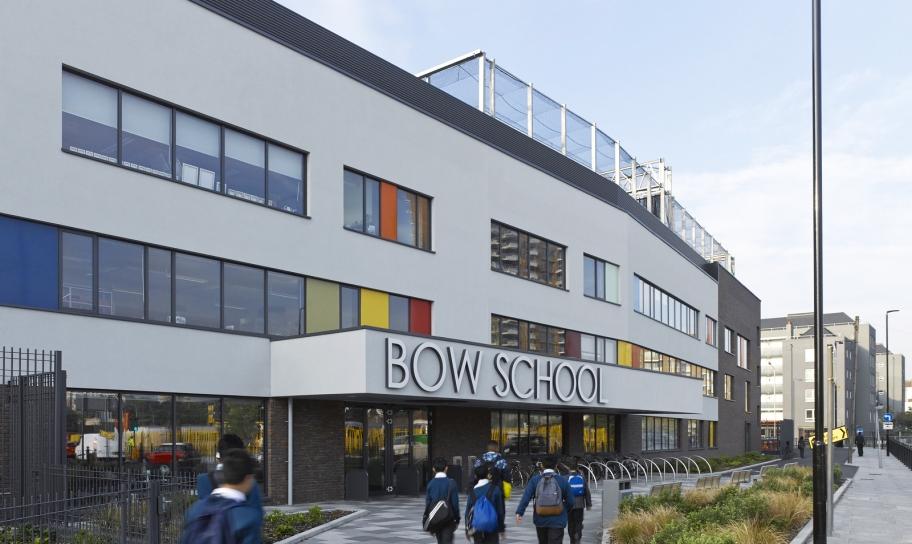 Bow School gallery 1