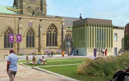 Final planning approval granted