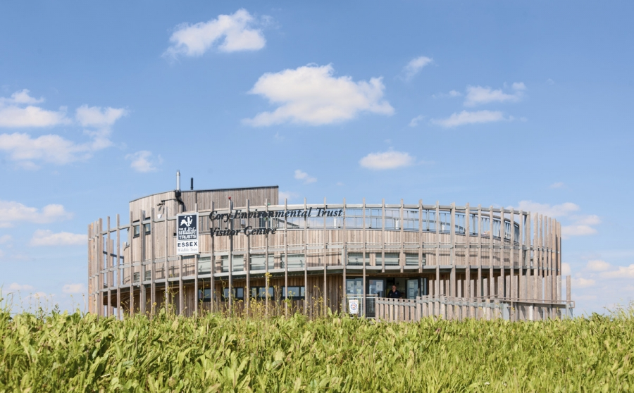 Cory Environmental Visitor Centre