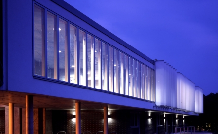 Music Research Centre, University of York