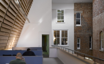 Stelios Ioannou Centre for Classical and Byzantine Studies, Oxford University