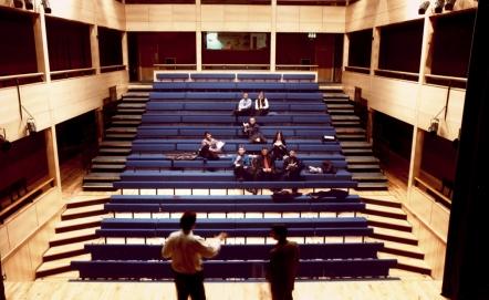 Theatre and Arts Centre, Latymer Upper School