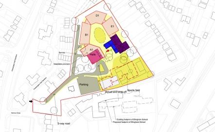 Kingston BSF Schools feasibility studies