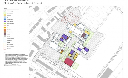 Croydon Estates Strategy Feasibility Studies
