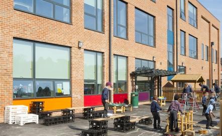 Millbrook Park Primary School