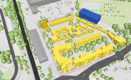 Greenwich School Feasibility Studies