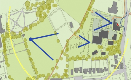 Reigate St Mary's Masterplan